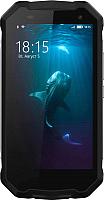 Смартфон BQ Shark BQ-5033 (черный) -
