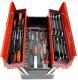 Универсальный набор инструментов Partner PA-1050 -