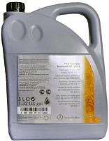 Моторное масло Mercedes PKW-Synthetic Motorenol 229.51 5W30 / A0009899701AAA4 (5л) -