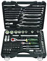 Набор однотипного инструмента RockForce RF-4881-7 -