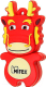 Usb flash накопитель Mirex Dragon Red 4GB (13600-KIDDAR04) -