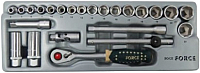 Универсальный набор инструментов RockForce RF-T3251-5 -