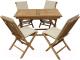 Комплект садовой мебели Sundays TGF-203/001FC -