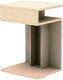Журнальный столик 3Dom МФ301 (береза) -