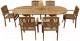 Комплект садовой мебели Sundays TGF-055/212 -