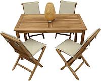 Комплект садовой мебели Sundays TGF-052/001FC -