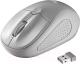 Мышь Trust Primo Wireless (20785) (gray) -