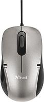 Мышь Trust Ivero Compact Optical (20404) (black-grey) -