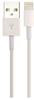 Кабель USB Atomic LS-06 (белый) -