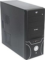 Корпус для компьютера FSP WT-2503B 400W (черный) -