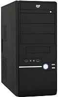 Корпус для компьютера FSP WT-2301B 400W (черный) -