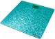 Напольные весы электронные Marta MT-1679 (голубой аквамарин) -