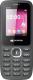 Мобильный телефон Micromax X406 (серый) -