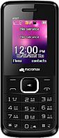 Мобильный телефон Micromax X507 (черный) -