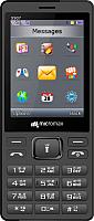 Мобильный телефон Micromax X907 (серый) -