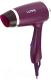 Фен Lumme LU-1042 (фиолетовый чароит) -
