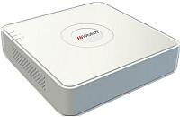 Видеорегистратор наблюдения HiWatch DS-N104 -