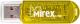 Usb flash накопитель Mirex Elf Yellow 32GB (13600-FMUYEL32) -