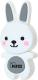 Usb flash накопитель Mirex Rabbit Grey 4GB (13600-KIDRBG04) -