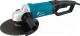 Угловая шлифовальная машина Spec SAG2523S -