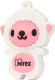 Usb flash накопитель Mirex Sheep Pink 4GB (13600-KIDSHP04) -