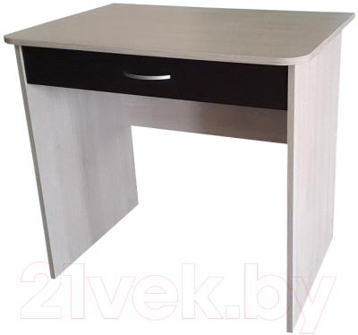 Письменный стол Мебель-Класс Форум 2 (дуб шамони/венге)