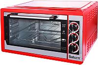 Ростер Saturn ST-EC1079 (красный) -