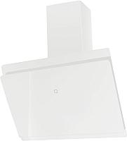 Вытяжка декоративная Dach Aura 60 (белый) -