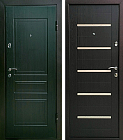 Входная дверь Магна МD-83 (96x205/7, правая) -