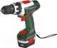 Аккумуляторная дрель-шуруповерт Hammer Flex ACD121A -