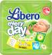 Подгузники Libero Everyday Mini 2 (24шт) -