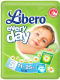 Подгузники Libero Everyday Extra Large XL 5 (16шт) -