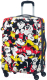 Чемодан на колесах American Tourister Disney Legends 19C*20 008 -