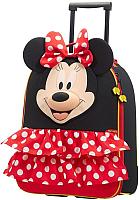Чемодан на колесах Samsonite Kid Disney Ultimate 23C*09 003 -