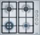 Газовая варочная панель Bosch PBH6C5B90R -