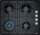 Газовая варочная панель Bosch PBH6C6B90R -