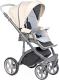 Детская универсальная коляска Roan Bass Soft 3 в 1 (Almond) -