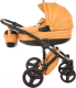 Детская универсальная коляска Tako Baby Heaven Exclusive 2 в 1 (19) -