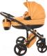 Детская универсальная коляска Tako Baby Heaven Exclusive 3 в 1 (19) -