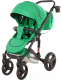 Детская прогулочная коляска Tako Speed (11) -