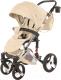 Детская прогулочная коляска Tako Speed Chrome (15) -