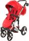 Детская прогулочная коляска Tako Speed Chrome (17) -