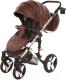 Детская прогулочная коляска Tako Speed Chrome (19) -
