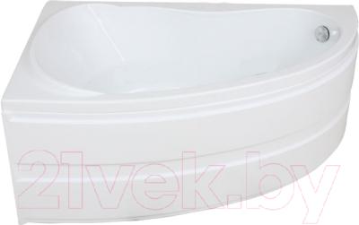 Ванна акриловая BAS Алегра 150x90 L