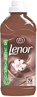 Ополаскиватель для белья Lenor Янтарный цветок (1.8л) -