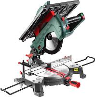 Торцовочная пила Hammer Flex STL1800/250C -