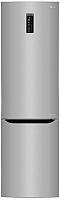 Холодильник с морозильником LG GW-B499SMFZ -