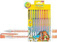 Набор ручек Tukzar TZ 5208-10 -