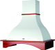 Вытяжка купольная Franke FCS 902 White (110.0040.981) -