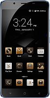 Смартфон Blackview P2 Lite (синий) -